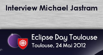 Interview: Michael Jastram on Eclipse RMF (3 min)